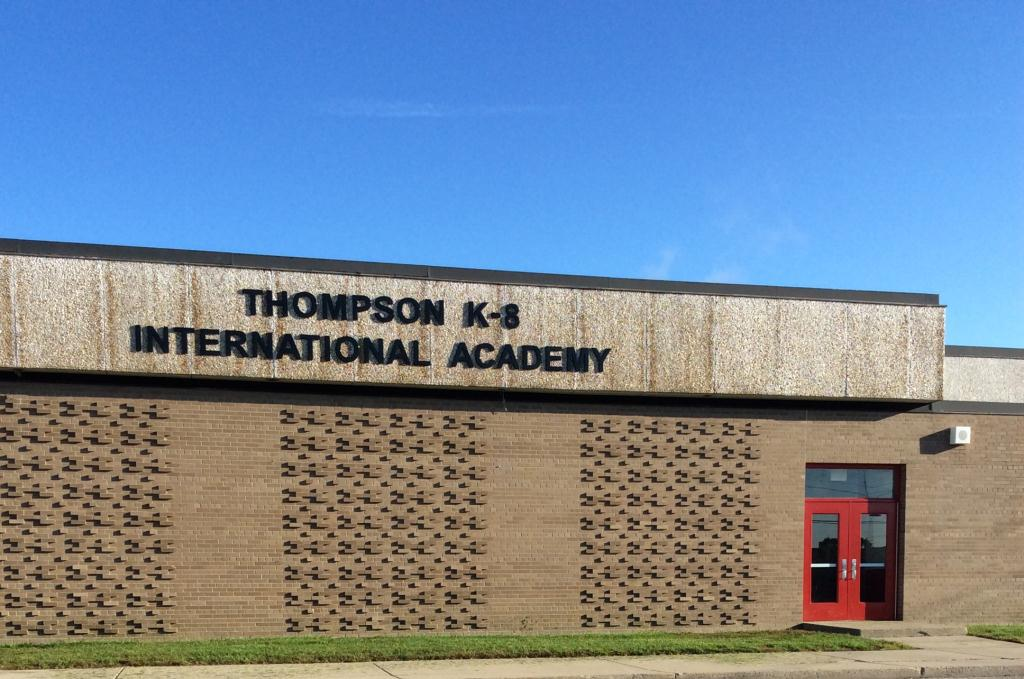 Thompson K-8 International Academy