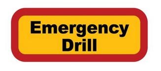 emergency drills