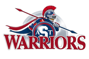 Southfield A&T Warriors Logo