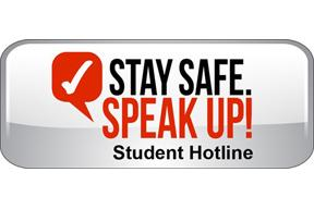 image for student bullying hotline