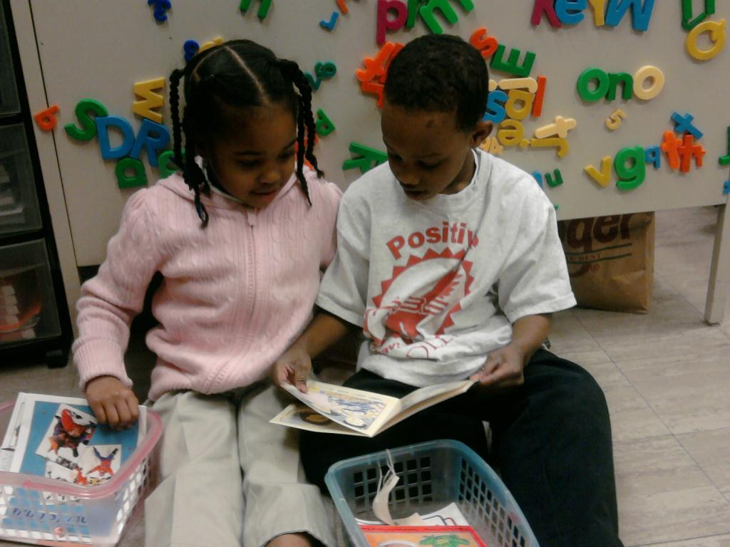 reading buddies 2