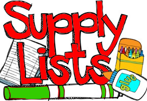 Supply List (2)