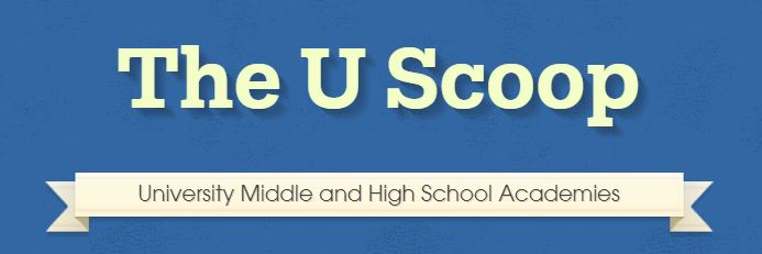U Scoop Logo